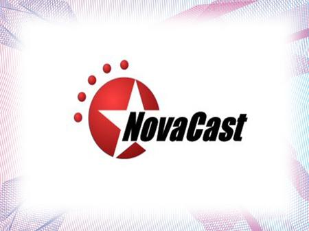 Novacast History Formed in 1979 by Barry Hayward our Managing Director.