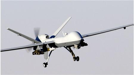 "Unmanned Aerial Vehicles ""Drones"""