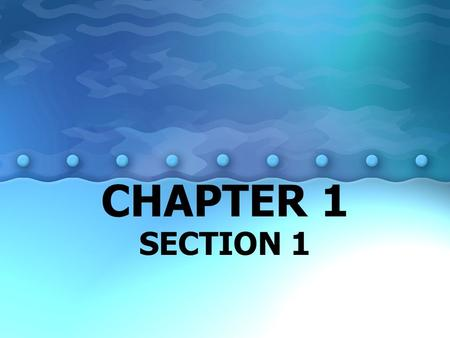 CHAPTER 1 SECTION 1. SETTLEMENT OF THE AMERICAS EARLIEST AMERICANS CAME FROM ASIA, NOW SEPARATED BY THE BERING STRAIT –DURING THE LAST ICE AGE, GLACIERS.