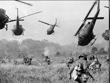 The Vietnam Conflict Some Facts… Longest war in U.S. history, only war we lost Over 57, 000 Americans and 4 million Vietnamese were killed in war.