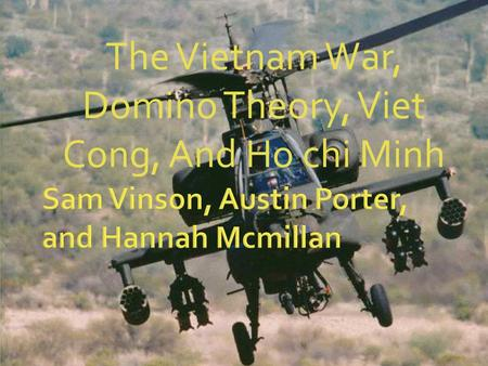 the events that led to the escalation of the conflict towards the vietnam war The vietnam war [a 3] was a cold war  names have been applied to the conflict vietnam war is the most commonly  escalation of the war in vietnam divided.