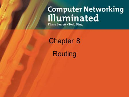 Chapter 8 Routing. Introduction Look at: –Routing Basics (8.1) –Address Resolution (8.2) –Routing Protocols (8.3) –Administrative Classification (8.4)