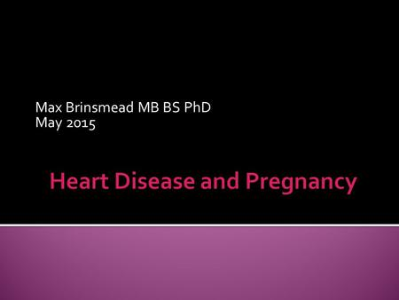Max Brinsmead MB BS PhD May 2015.  In the UK this has increased over time  Deaths in 1982 – 85 7.3 per million births  in 2003 – 05 22.7 per million.