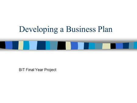 Dius business plan