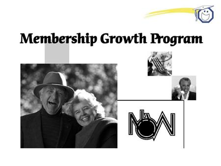 """NOW"" is a program designed to capture the interest of qualified, prospective Optimist club Members."
