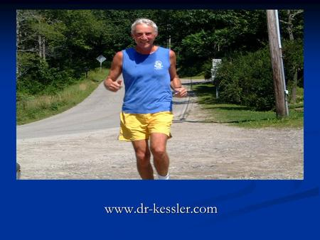 Www.dr-kessler.com www.dr-kessler.com. BIOPHYSICS BREAKTHROUGH IN CHRONIC DISEASE Wolf-Dieter Kessler.