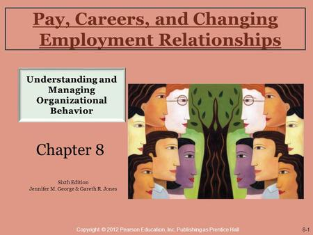 Pay, Careers, and Changing Employment Relationships