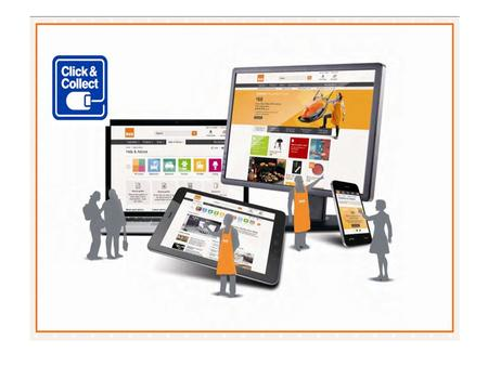 4 million customers view diy.com each week 71% of customers research online before buying in store 55% of online traffic is by a mobile or tablet.
