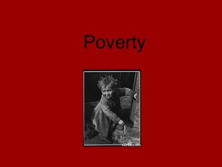 Poverty. Society comprises two classes: those who have more food than appetite, and those who have more appetite than food. ~Sébastien-Roch Nicholas.