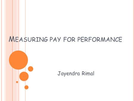 advantage and disadvantage of performance related pay employee Reward schemes for employees and management a major part of performance management involves managing employees and managers, as their performance related pay.
