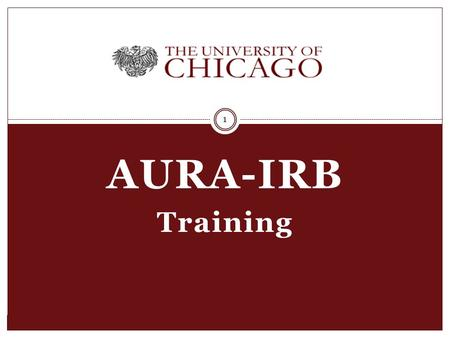AURA-IRB Training 1. Introductions 2 AURA-IRB Trainer Candace Washington 2-2925 Your Name Department If you could be any Rockstar.