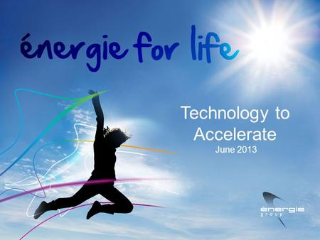 Technology to Accelerate June 2013. Introduction Technology to Accelerate Areas To Be Covered –IT migration –Daily direct debits –Clubwise reporting of.