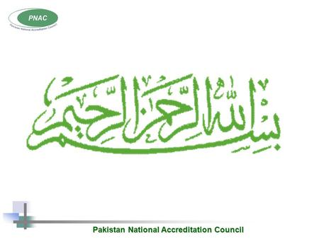 Pakistan National Accreditation Council. Biorisk Management.