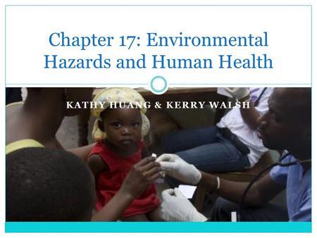 Human environmental hazards essay