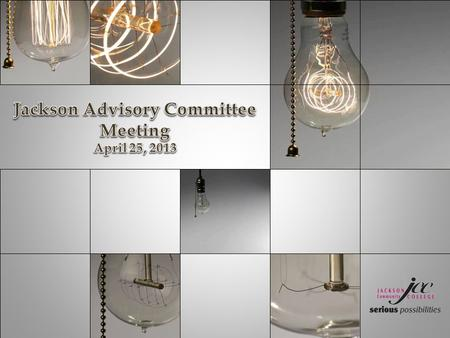 Community Advisory Committees Invitations have been extended for community advisory committee members in each of our three service areas, Lenawee, Hillsdale.