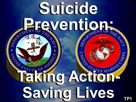 Taking Action- Saving Lives