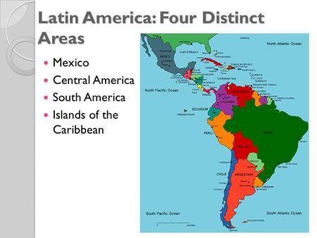 Islands Of Latin America 21