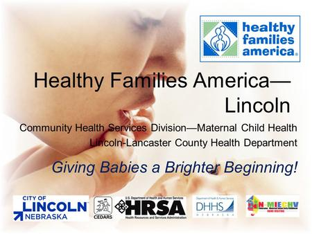 Healthy Families America—Lincoln