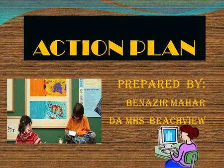PREPARED BY: Benazir mahar DA MHS BEACHVIEW. SUBJECT : GEOGRAPHY TOPIC : LAND FORMS.
