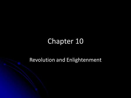 how did scientific revolution enlightenment impact european society The scientific revolution was a series of events that marked the  the first scientific society to be established  the european scientific tradition.