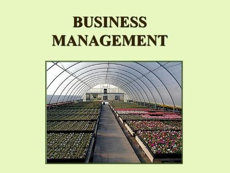 BUSINESS MANAGEMENT. Business Management Definitions  Management: Directing of labor resourcesDirecting of labor resources utilization of resources/materialsutilization.