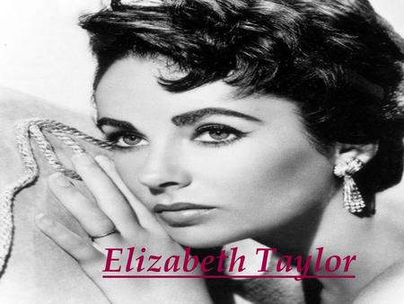 Elizabeth Taylor. Dossier BornElizabeth Rosemond Taylor February 27, 1932 Hampstead Garden Suburb, London, England DiedMarch 23, 2011 (aged 79) Los Angeles,