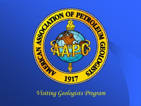Visiting Geologists Program. Geologic CO 2 Sequestration Lawrence H. Wickstrom.