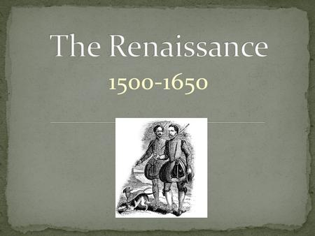 a history of the religious changes during the renaissance Effects of the renaissance, reformation, and enlightenment all of the movements invoked changes in popular mentality that affected political organization the northern renaissance attacked the authority of the church and allowed the state to control the church, increased interest in pomp and ceremony, and produced greater interest in.
