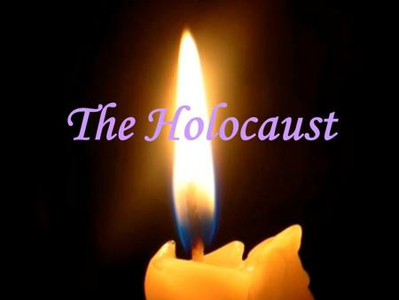 The Holocaust. What we will talk about Define the Holocaust –Who –When –Where –Why –How –What Who is Anne Frank? The world today.