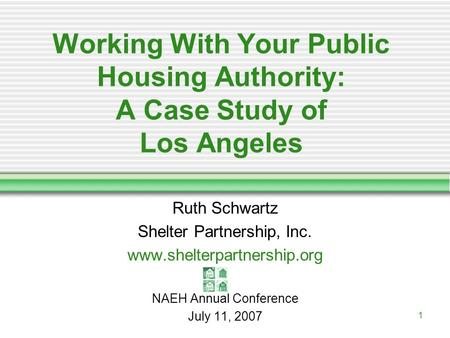shelter partnership inc accounting case Wwwshelterpartnershiporg shelter partnership inc introduction about shelter partnership, inc the case is about cost allocation accounting concerns in a non.
