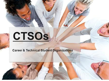 Career & Technical Student Organizations CTSOs. Trish Zugg Business/IT Instructor CTSO Advisor CTE Grant/Budget Administration MS – Vocational Ed. (thesis.