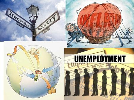 Recap Supply labour, land, capital, entrepreneurs The Output of goods and services The Circular flow of Income FirmsConsumers The National income (rent,