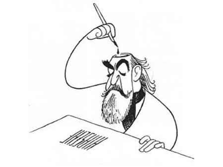 Albert Al Hirschfeld (June 21, 1903 – January 20, 2003) was an American caricaturist best known for his simple black and white portraits of celebrities.