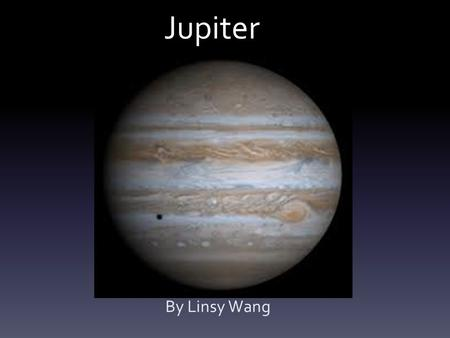 Jupiter By Linsy Wang. Symbol Looks like a 4 Represents thunder bolt, an eagle, and the letter Zeta (Greek) Zeta is the Greek letter z, for Zeus.