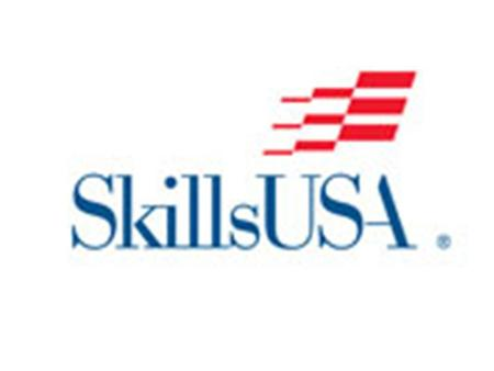 What is SkillsUSA? SkillsUSA is a national nonprofit student organization that serves students enrolled in career and technical education training programs.