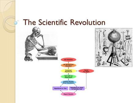 The Scientific Revolution. Changing Views of the World Ptolemy (ancient Greek astronomer) held that the Earth was the center of the universe. It was believed.