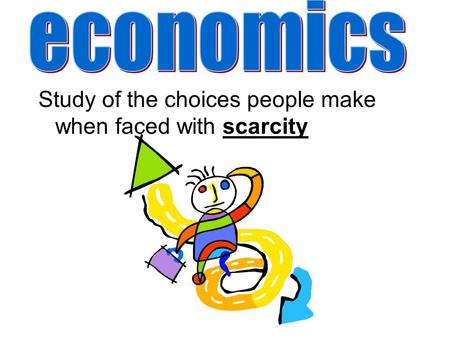 the economic problem faced from scarcity economics essay The following lesson is a great way to start an ib or ap economics  for now, we  are stuck with this many chairs, and we have to figure out a way to resolve this  problem  economic concepts illustrated by the scarce chairs exercise:  when  faced with scarcity, a system must be decided upon to ration the.