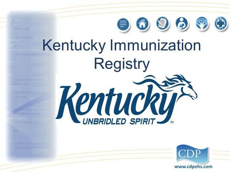 Kentucky Immunization Registry. The Kentucky Immunization Registry (KYIR) is a computer based repository and tracking system implemented by the Kentucky.