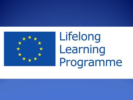 COMENIUS PROJECT LEARN TO LEARN! DEVELOP YOUR AUTONOMY IN LEARNING! This project has been funded with support from the European Commission. This publication.