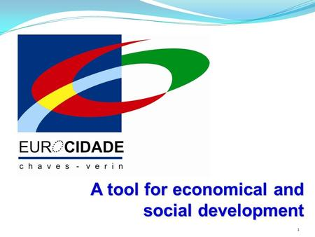 1 A tool for economical and social development. 2 Time Distance 3 to 5 hours 2 to 3 hours 1 to 3 hours 30 minutes to 1.