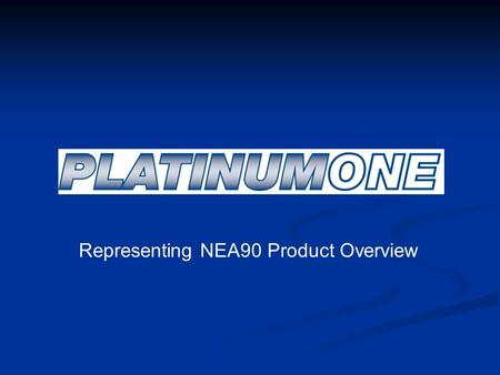 Representing NEA90 Product Overview. Powered By Flexpay LLC Product Knowledge.