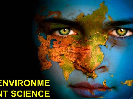 ENVIRONME NT SCIENCE. outline cause effect solution.