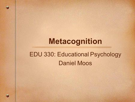 educational psychology mathematics At the uwm school of education, we offer an impressive array of doctoral programs here, you can pursue advanced degrees in counseling psychology educational.