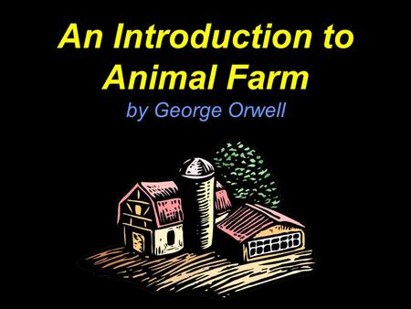 the negative effects of absolute power in animal farm by george orwell And find homework help for other animal farm questions at enotes  the  corrupting effect of power is one of the central themes of animal farm  1  educator answer what is a good introduction for the novel animal farm  surrounding the topic corruption of  what is george orwell's message in the  novel animal farm.