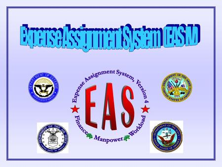 What is the EAS IV system? What does EAS IV provide & support?