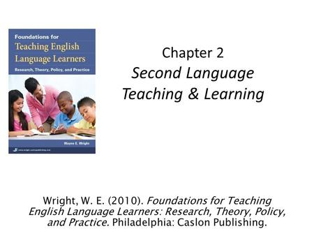 teaching english as a second language+essay Tefl articles a selection of articles and essays related to the teaching of english as a second or foreign language if you wish, you.