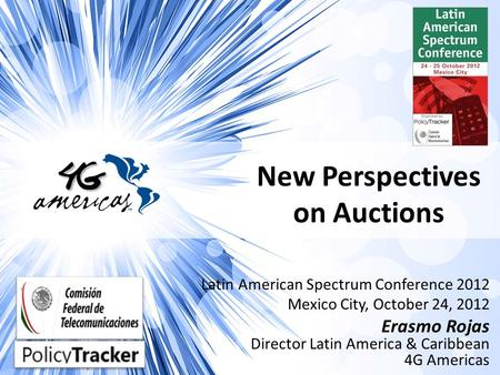 New Perspectives on Auctions