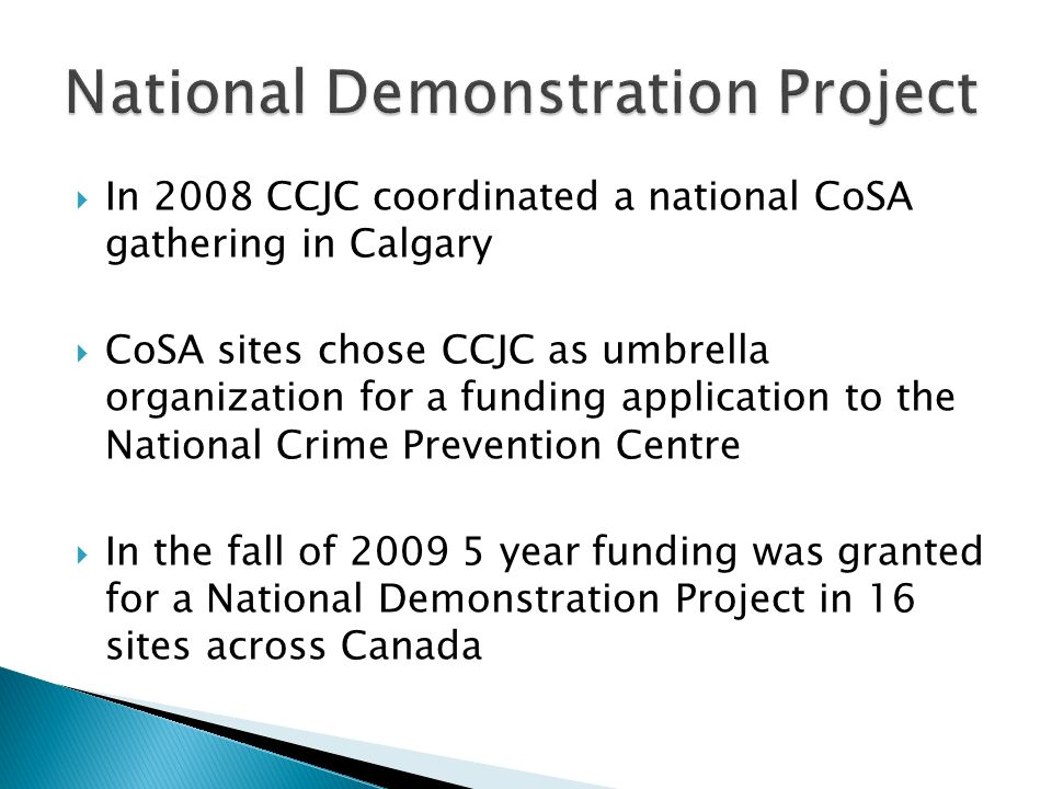 200 Isabella Street, Suite 303 Ottawa, Ontario K1S 1V7 Fax: 613-237-6129 Maristela Carrara, Coordinator Tel: 613-563-1688 x 102 Email: mcarrara@ccjc.camcarrara@ccjc.ca CCJC - July 2010