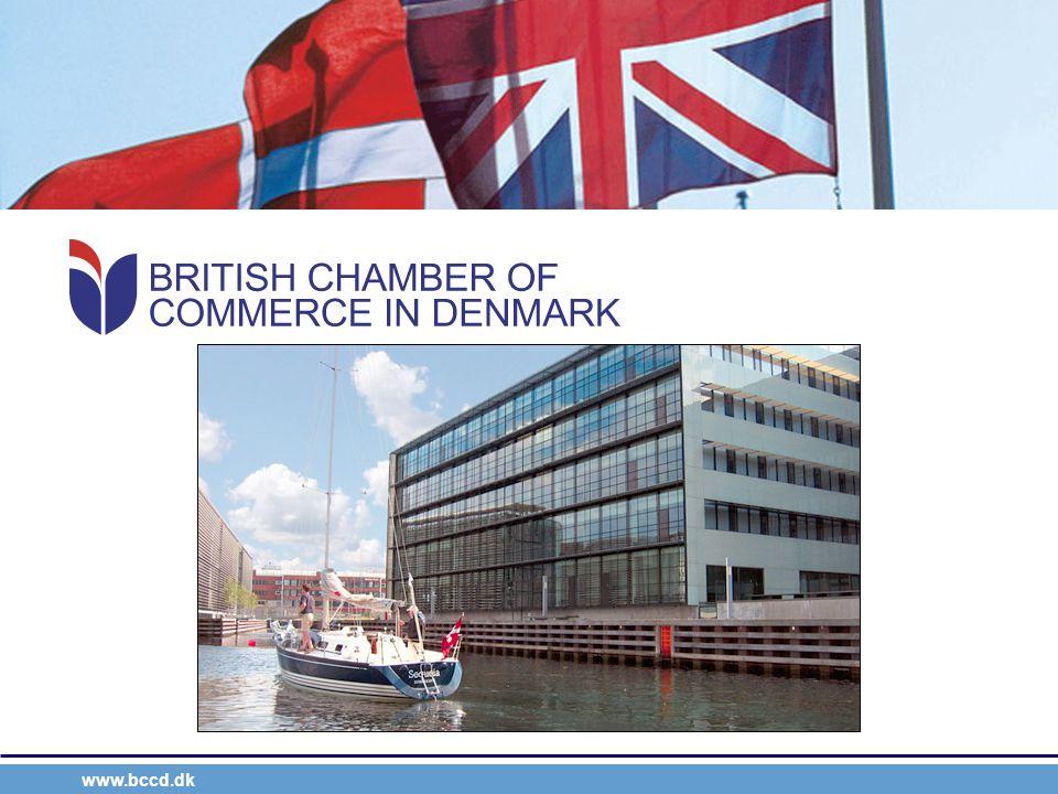 Chamber Membership www.bccd.dk