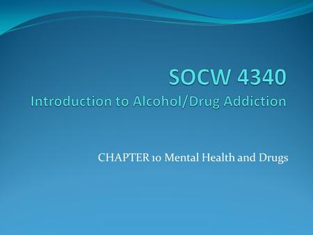 Drug Addiction & Alcoholism Stats in the United States